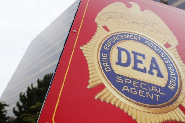 The DEA Steals People's Money